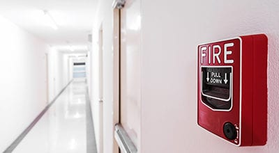 NFPA 72: Fire Alarm Requirements for High-Rise Buildings