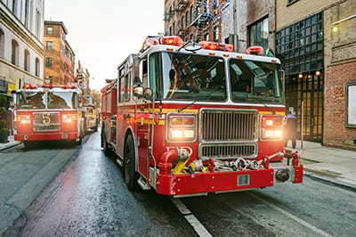 Examining Statistics for 2019 Fire Incident and Response in NYC